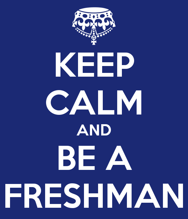 5 Famous Myths About Freshman Year