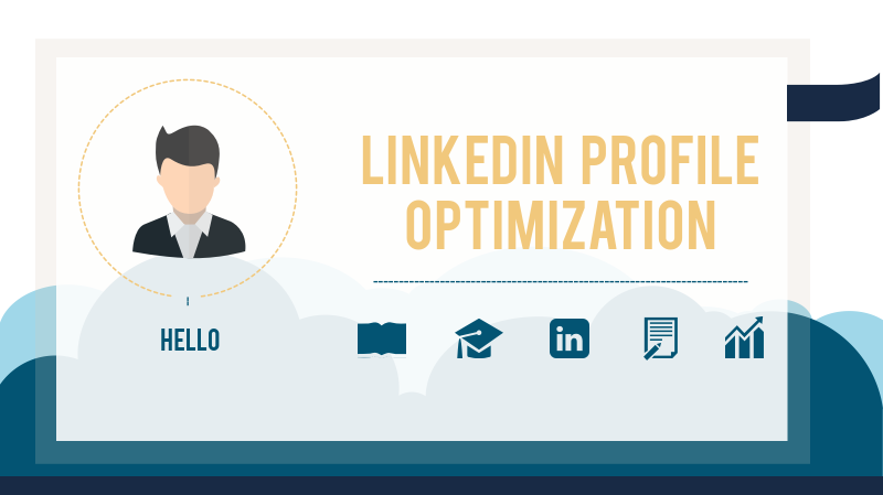 5 Important Tips To Optimise Your LinkedIn Profile