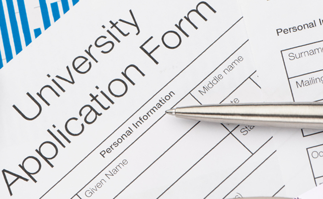 7 College Admission Myth Busters
